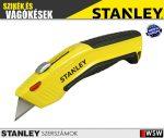 Stanley visszatolható pengés kés  - szerszám