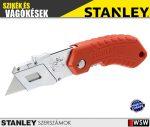 Stanley összecsukható biztonsági kés - szerszám