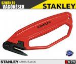 Stanley biztonsági csomagolóanyag vágó kés - szerszám