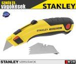 Stanley FATMAX visszatolható trapéz pengés kés - szerszám