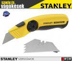 Stanley FATMAX rögzített trapéz pengés kés - szerszám