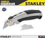 Stanley DYNAGRIP fémházas trapéz pengés kés - szerszám