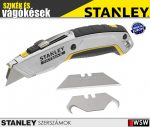 Stanley FATMAX XTREME duplapengés kés - szerszám