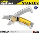 Stanley FATMAX XTREME fémházas rögzített pengés kés - szerszám