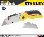 Stanley FATMAX csukható, visszatolható pengés kés - szerszám