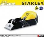 Stanley előretolt késes gyalu - szerszám