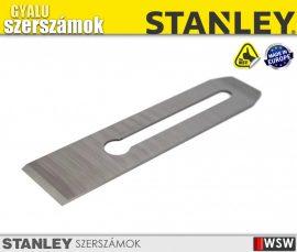 Stanley gyalu kés 45mm 12-003, 12-013  - szerszám
