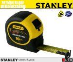 Stanley FATMAX mérőszalag extra széles 10m×32mm - szerszám