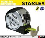 Stanley FATMAX XTREME mérőszalag extra széles 5m×32mm - szerszám