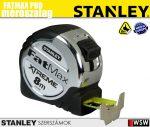 Stanley FATMAX XTREME mérőszalag extra széles 8m×32mm - szerszám