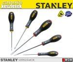 Stanley FATMAX csavarhúzó készlet ph/lapos 5 részes - szerszám