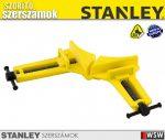 Stanley sarokszorító hobbi - szerszám