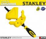 Stanley sarokszorító PROFI - szerszám