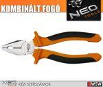 Neo Tools kombinált fogó 160 mm
