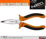 Neo Tools hosszúcsűrű fogó 160 mm