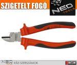 Neo Tools szigeteltnyelű csípőfogó - 160 mm