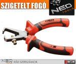 Neo Tools kombinált fogó szigeteltnyelű - 160 mm