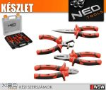 Neo Tools szigeteltnyelű szerszámkészlet