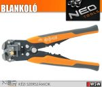 Neo Tools blankolófogó - 205 mm