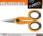 Neo Tools műszerészolló - 140 mm