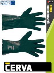 Cerva PETREL vegyvédelmi kesztyű - munkakesztyű
