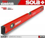 Sola RED3 prémium vízmérték - szerszám