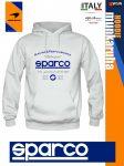 Sparco HOODIE premium kapucnis pulóver - munkaruha
