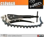 Neo Tools vízpumpa fogó