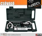 Neo Tools csővágó készlet - 10 darabos