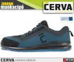 Cerva ZURRUM S1P BLUE technikai textil felsőrésző munkacipő - munkabakancs