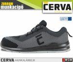 Cerva ZURRUM S1P GREY technikai textil felsőrésző munkacipő - munkabakancs