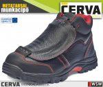 Cerva METARSAL S3 munkacipő - munkabakancs