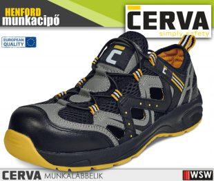 Cerva Halwill munkavédelmi cipő