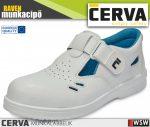 Cerva RAVEN O1 munkacipő - munkaszandál