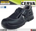 Cerva RAVEN XT METALFREE S1P fémmentes munkacipő - munkaszandál