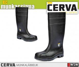 Cerva márkás termékek | Ginocchio PVC munkacsizma fehér