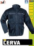 Cerva LIBRA 2in1 téli kabát bélelt dzseki - munkaruha