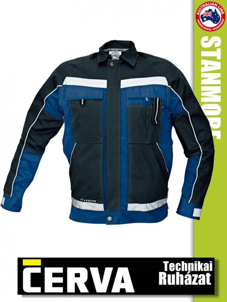 Australian Line Stanmore Classic overál munkaruha kabát nadrág ... 05ccae632a