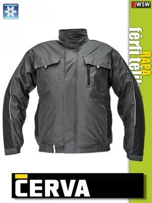Cerva PILOT 3in1 téli kabát bélelt dzseki munkaruha