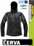 Cerva DAYBORO rugalmas anyagú softshell kabát - munkaruha