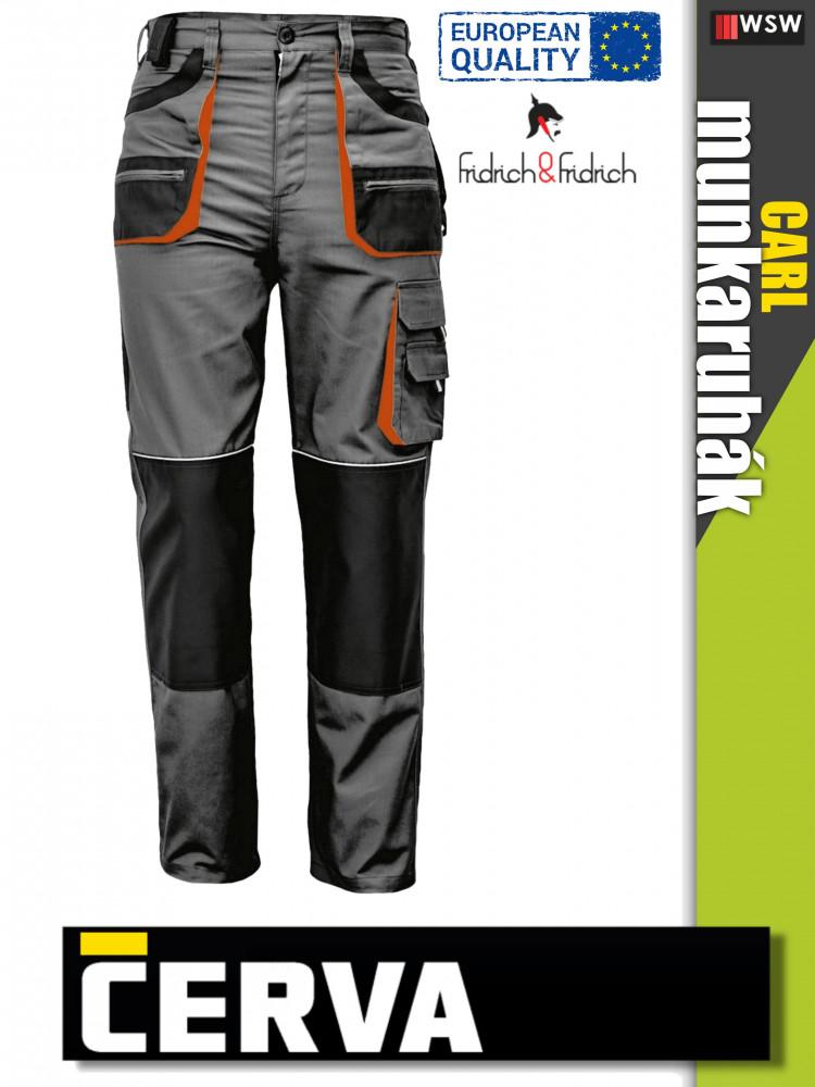 Fridrich BASIC munkaruha öltöny (kabát és nadrág) - munkaruha ... abe1166499
