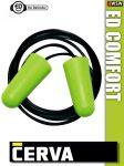 Cerva EAR DEFENDER ED COMFORT füldugó - 37 dB - egyéni védőeszköz