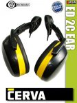 Cerva EAR DEFENDER munkavédelmi sisakfültök
