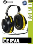 Cerva EAR DEFENDER munkavédelmi fültök
