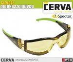 Cerva ISPECTOR GIEVRES munkavédelmi szemüveg - munkaszemüveg