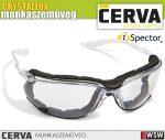 Cerva ISPECTOR CRYSTALLUX munkavédelmi szemüveg - munkaszemüveg
