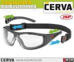 Cerva JSP STEALTH HYBRID munkavédelmi szemüveg - munkaszemüveg