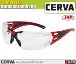 Cerva JSP LEONE fényre sötétedő munkavédelmi szemüveg - munkaszemüveg