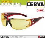 Cerva JSP FORCEFLEX hajlítható munkavédelmi szemüveg - munkaszemüveg