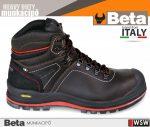 Beta HEAVY DUTY S3 WIBRAM talpú technikai bőr munkacipő - munkabakancs